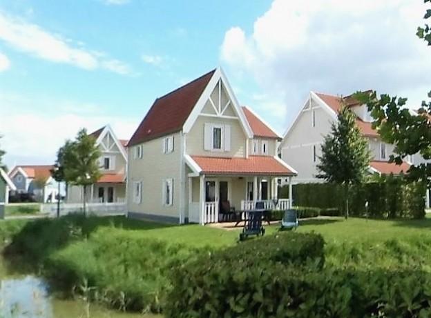 Verstrekte hypothecaire lening op een recreatiewoning bestemd voor de verhuur te Bruinisse