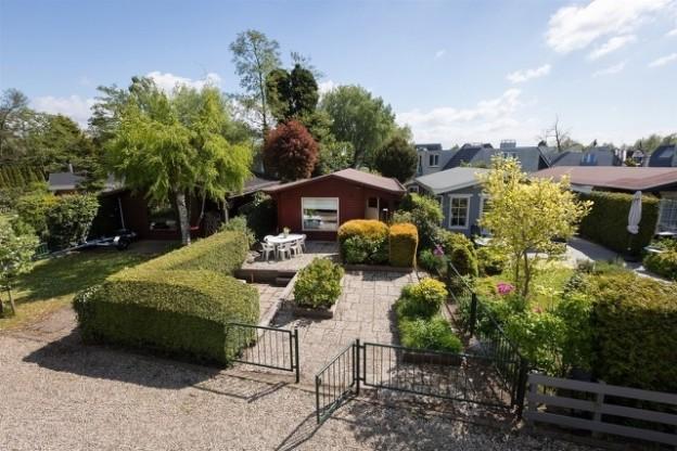 Verstrekte hypothecaire lening op een recreatiewoning bestemd voor de verhuur te Loosdrecht
