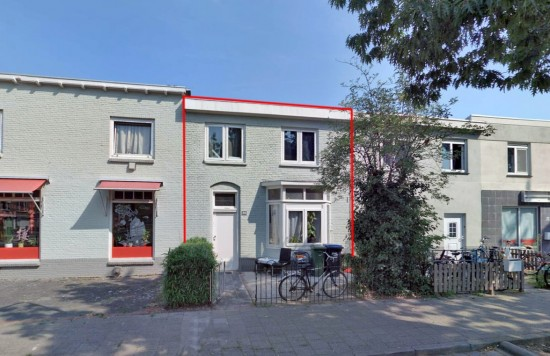Verstrekte hypothecaire lening op een woning bestemd voor de verhuur te Nijmegen