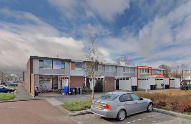Te verstrekken hypothecaire lening op een woning bestemd voor de verhuur te Lelystad