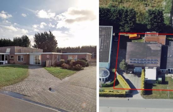 Verstrekte hypothecaire lening op een woning bestemd voor de verhuur te Klazienaveen