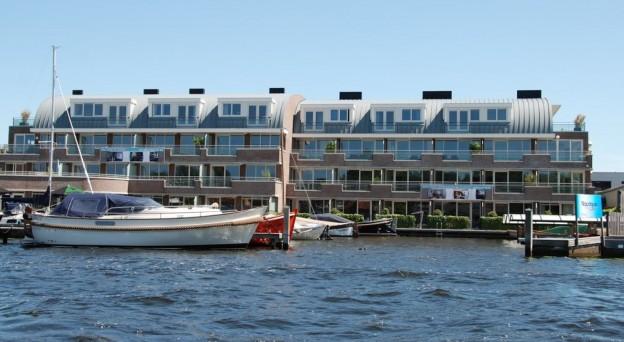 Te verstrekken hypothecaire lening op een recreatiewoning bestemd voor de verhuur te Warmond