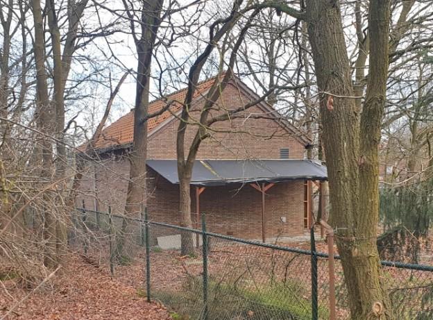 Te verstrekken hypothecaire lening op een recreatiewoning bestemd voor de verhuur te Sint Hubert