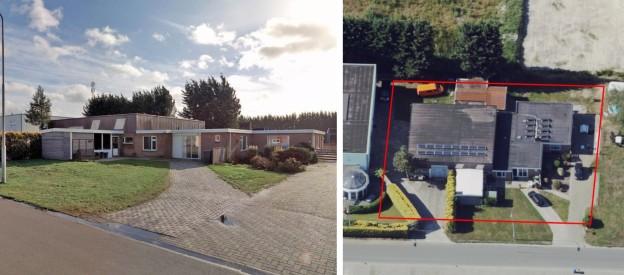 Te verstrekken hypothecaire lening op een woning bestemd voor de verhuur te Klazienaveen