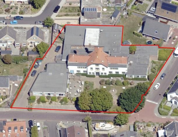 Te verstrekken hypothecaire lening op een hotel te Wemeldinge