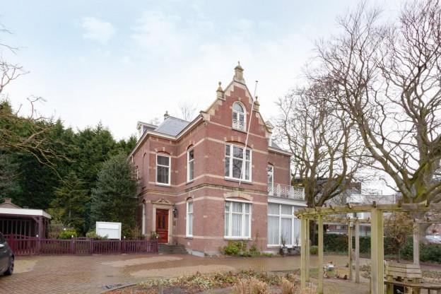 Te verstrekken hypothecaire lening op een woning bestemd voor de verkoop te 's-Gravenhage