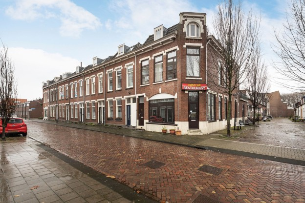 Te verstrekken hypothecaire lening op een horecagelegenheid met bovenwoning en een exitfee van € 2.700,- bestemd voor de verhuur te Maassluis