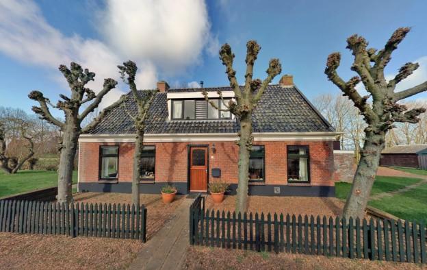Te verstrekken hypothecaire lening op een vrijstaande woning bestemd voor de verhuur te Jannum