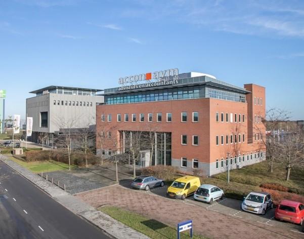 Te verstrekken hypothecaire lening op een kantoorruimte bestemd voor de verhuur te Venlo