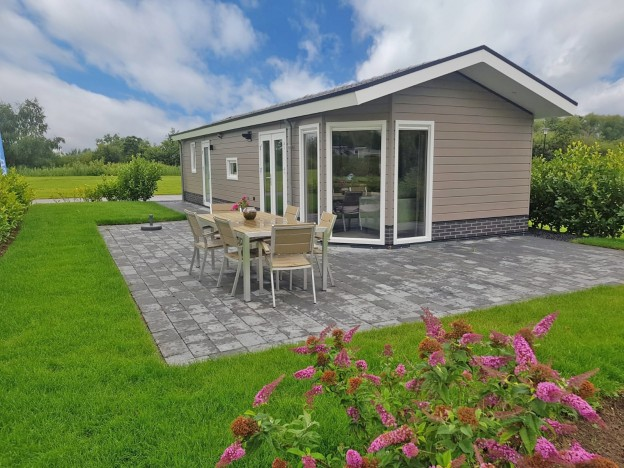 Te verstrekken hypothecaire lening op een nieuw te bouwen recreatiewoning bestemd voor de verhuur te Nieuwerkerk aan den IJssel