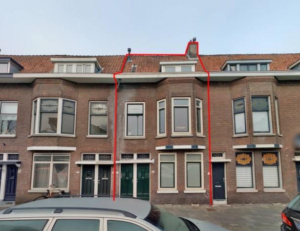 Te verstrekken hypothecaire lening op drie appartementen bestemd voor de verhuur te Rotterdam
