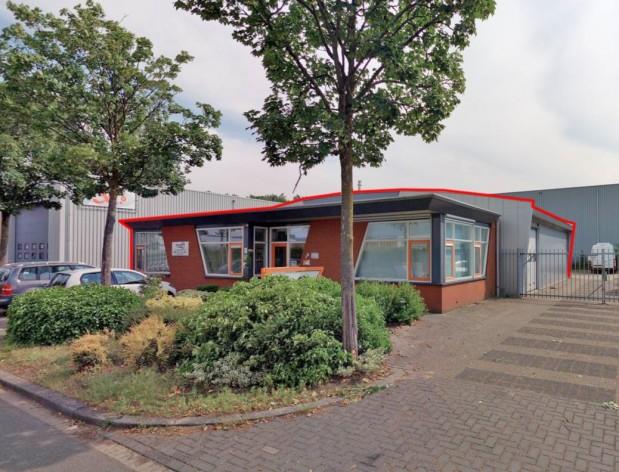 Te verstrekken hypothecaire lening op een bedrijfsruimte bestemd voor de verhuur te Deventer