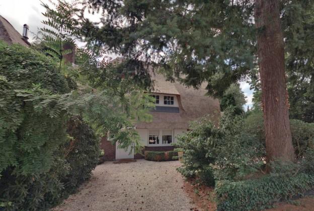 Te verstrekken hypothecaire lening op een woning voor de verkoop met een exitfee van € 5.212,50 te Blaricum