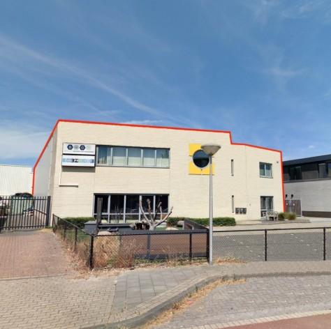 Te verstrekken hypothecaire lening op een bedrijfsruimte deels bestemd voor de verhuur en deels bestemd voor eigen gebruik te Eindhoven