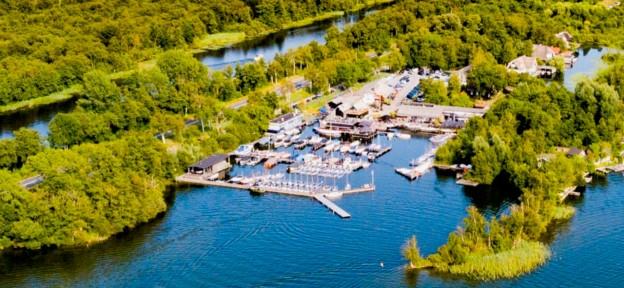 Te verstrekken hypothecaire lening op een jachthaven met horecagelegenheid en botenverhuurbedrijf met een exitfee van € 29.250,- bestemd voor de verhuur te Kortenhoef