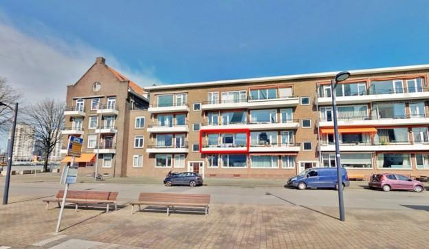 Te verstrekken hypothecaire lening op een appartement bestemd voor de verhuur te Rotterdam