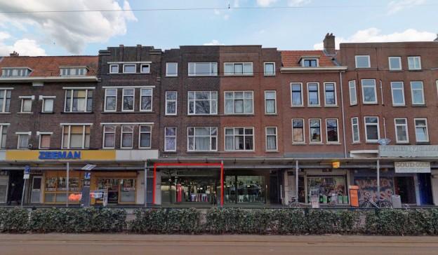 Te verstrekken hypothecaire lening op een commerciële ruimte bestemd voor de verhuur te Rotterdam