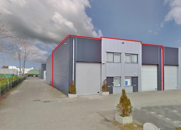 Te verstrekken hypothecaire lening op een bedrijfsruimte voor eigen gebruik te Zoetermeer