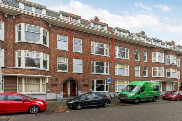 Te verstrekken hypothecaire lening op een te verbouwen woning bestemd voor de verhuur te Rotterdam
