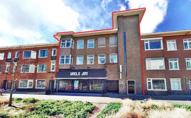 Te verstrekken hypothecaire lening op een horecapand met bovenwoningen bestemd voor de verhuur te Utrecht