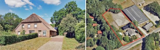 Te verstrekken hypothecaire lening op een woonboerderij bestemd voor de verhuur te Meppen