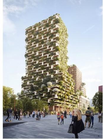 Te verstrekken hypothecaire lening op een nieuw te bouwen appartement met een gestaffelde exitfee van maximaal € 5.250,- bestemd voor de verhuur te Utrecht