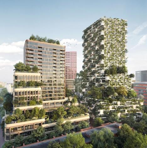 Te verstrekken hypothecaire lening op een nieuw te bouwen appartement met een gestaffelde exitfee van maximaal € 4.725,- bestemd voor de verhuur te Utrecht