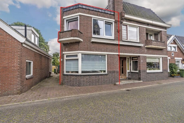 Te verstrekken hypothecaire lening op een woning bestemd voor de verhuur te Oude Pekela