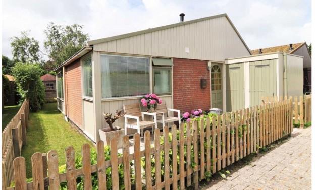 Te verstrekken hypothecaire lening op een recreatiewoning bestemd voor de verhuur te Warmenhuizen