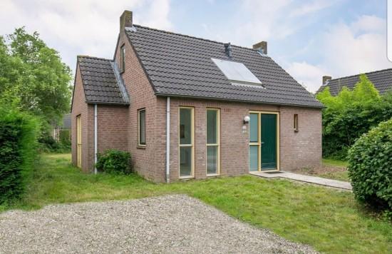Verstrekte hypothecaire lening op een recreatiewoning bestemd voor de verhuur te Ewijk