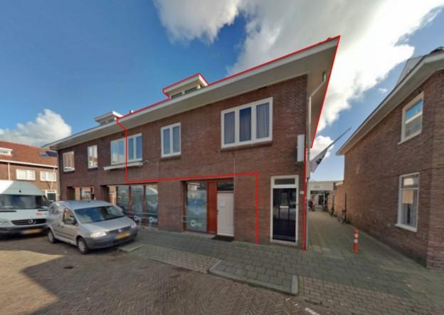 Te verstrekken hypothecaire lening op een appartement bestemd voor de verhuur te Zwolle