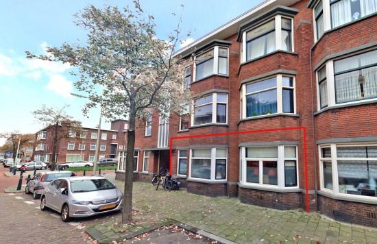 Verstrekte hypothecaire lening op een appartement bestemd voor de verhuur te 's-Gravenhage