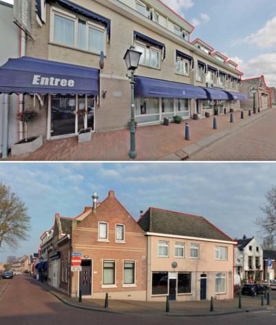 Te verstrekken hypothecaire lening op een hotel met horecagelegenheid bestemd voor de verhuur te Pernis Rotterdam