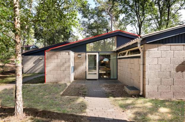 Te verstrekken hypothecaire lening op een recreatiewoning bestemd voor de verhuur te Reuver