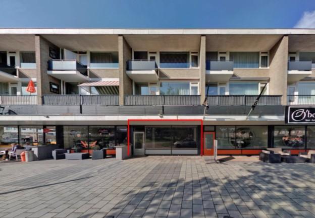 Te verstrekken hypothecaire lening op een commerciële ruimte bestemd voor eigen gebruik te Stadskanaal