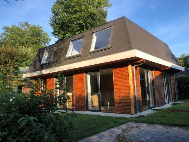 Te verstrekken hypothecaire lening op een recreatiewoning te Hollandsche Rading
