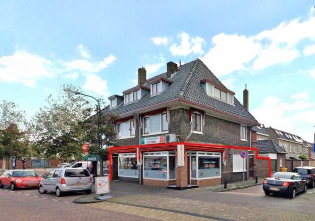 Te verstrekken hypothecaire lening op een horecagelegenheid bestemd voor de verhuur te Wassenaar