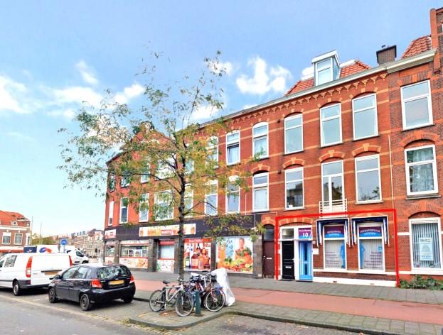 Te verstrekken hypothecaire lening op een bedrijfsruimte bestemd voor eigen gebruik te 's-Gravenhage