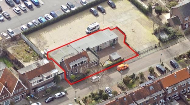 Te verstrekken hypothecaire lening op een vrijstaande woning met twee studio's bestemd voor de verhuur te Rotterdam