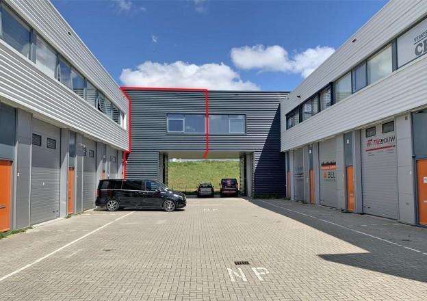 Te verstrekken hypothecaire lening op een bedrijfsruimte voor eigen gebruik te Amsterdam
